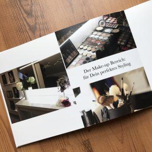 Fotobuch Bilderseiten