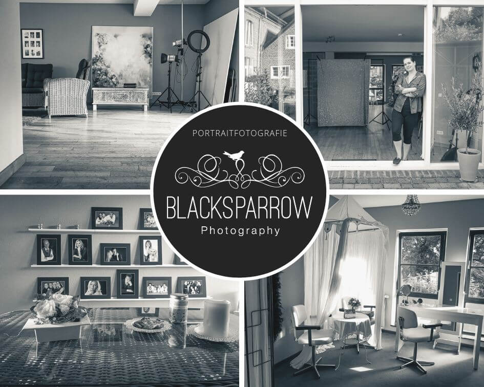 Black Sparrow Photography