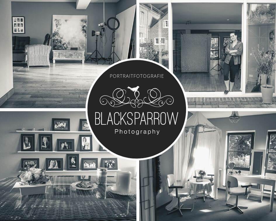 Black Sparrow Photography